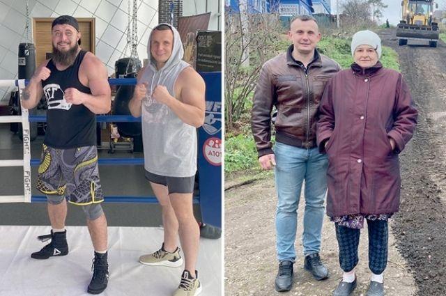 За жизнью Максима Баранова теперь следят сотни подписчиков.
