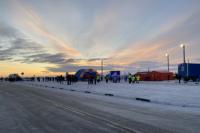 На Ямале открыли круглогодичный проезд по дороге Надым – Салехард