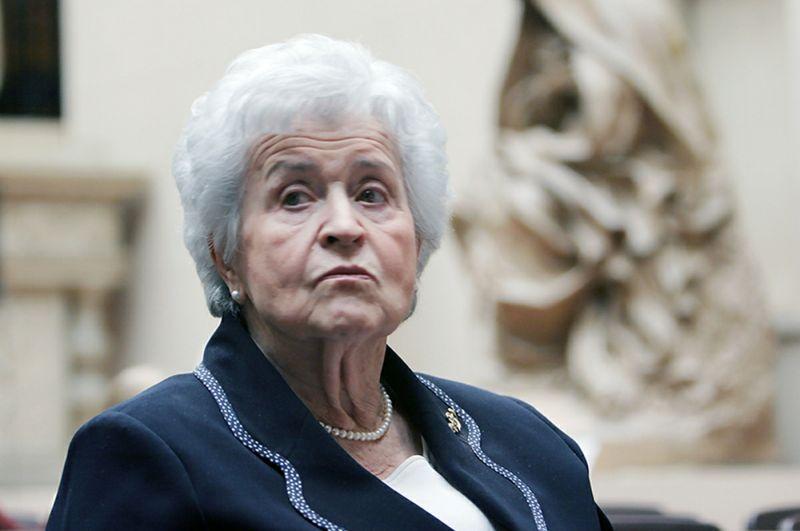 Заслуженный деятель искусств РСФСР, президент музея изобразительных искусств имени Пушкина Ирина Антонова скончалась 30 ноября в возрасте 98 лет. Причиной смерти стал коронавирус.