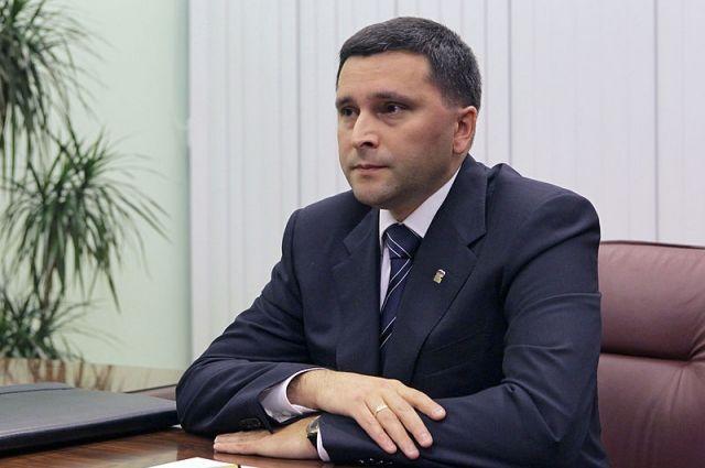 Дмитрий Кобылкин стал почетным гражданином Ямала