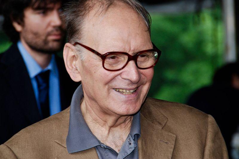 6 июля в Риме на 92-м году жизни скончался итальянский композитор и лауреат двух «Оскаров» Эннио Морриконе.