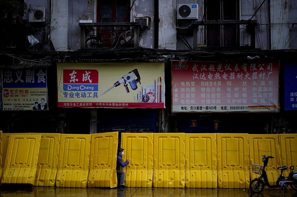 В начале года в заголовках всех мировых СМИ оказался китайский город Ухань населением 11 млн человек, ставший эпицентром распространения нового коронавируса 2019-nCoV.
