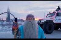 Ямал Ири начал большое путешествие по Ямалу