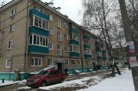 В Оренбурге управляющие компании обдирают жильцов нескольких многоэтажек.