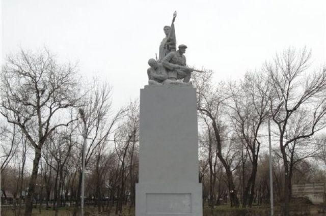 Парк им. Ленина в Оренбурге находится под видеонаблюдением.