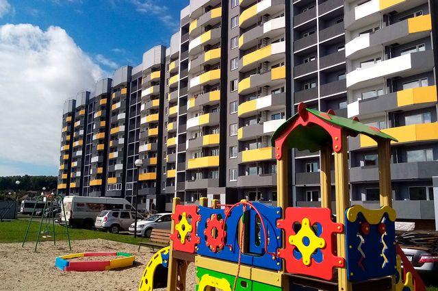 Более 1,5 тысяч квартир купили сиротам в Брянской области