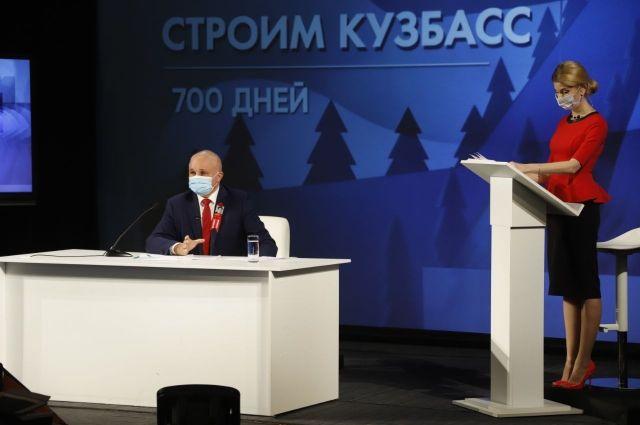 Пресс-конференция состоится 22 декабря.