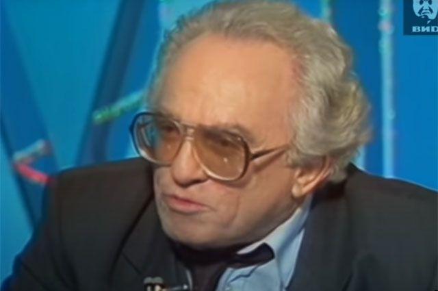 Виктор Столбун.