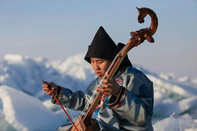 Юный слепой композитор сыграет свою музыку с симфоническим оркестром