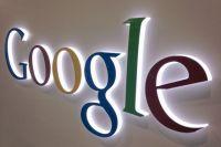 В Украине произошел сбой в работе сервисов Google.