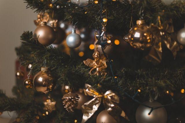 Закупка елок и украшений прошла у единственного поставщика без снижения цены.