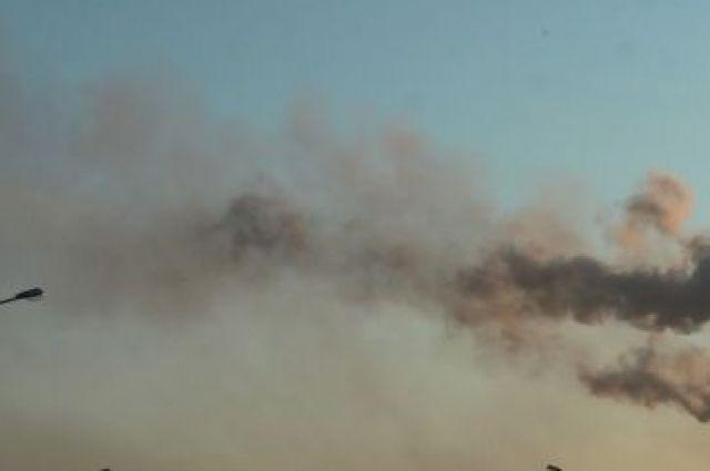 Чиновник, по версии следствия, поспособствовал скорому получению разрешения на выбросы в воздух.