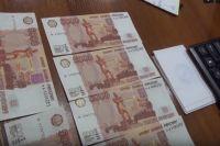 По признанию самих фальшивомонетчиков, ненастоящие денежные средства нужны были им, чтобы оплачивать квартиру.