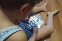 Основная причина отравления детей в возрасте до 11 лет - недосмотр взрослых.