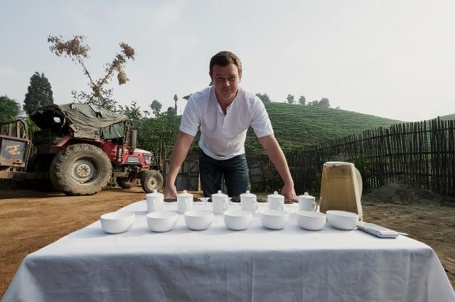 Научиться отличать качественный чай можно только с опытом.