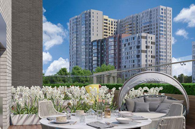 Ипотечный рекорд. Какие нетиповые проекты предлагает рынок недвижимости?