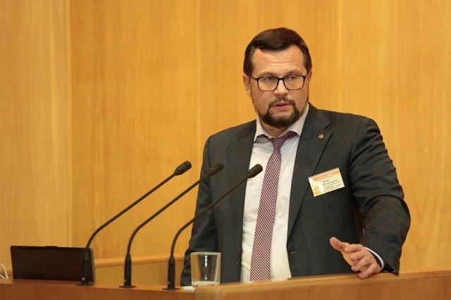 Управляющий АО «Владимирский хлебокомбинат» и ГК «Delavant» Алексей Лялин