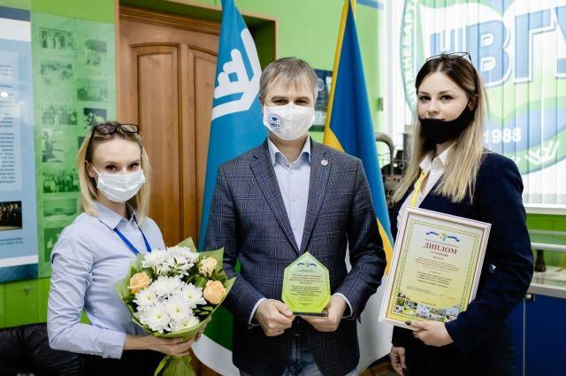 По итогам конкурса, Нижневартовский государственный университет удостоен диплома I степени