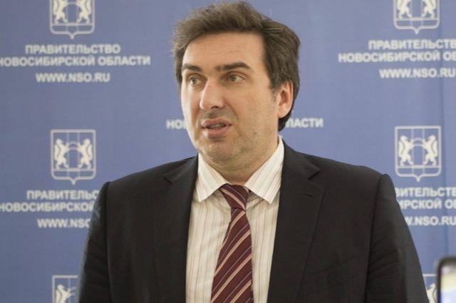 Министр здравоохранения Новосибирской области Константин Хальзов объяснил увеличение смертности в регионе в ноябре 2020 года.