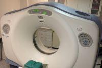 В Ноябрьске вновь сломался аппарат компьютерной томографии