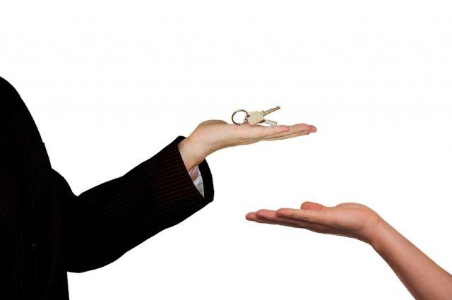 Покупка квартиры или дома  – счастливое событие, ведь это пространство для новой жизни.
