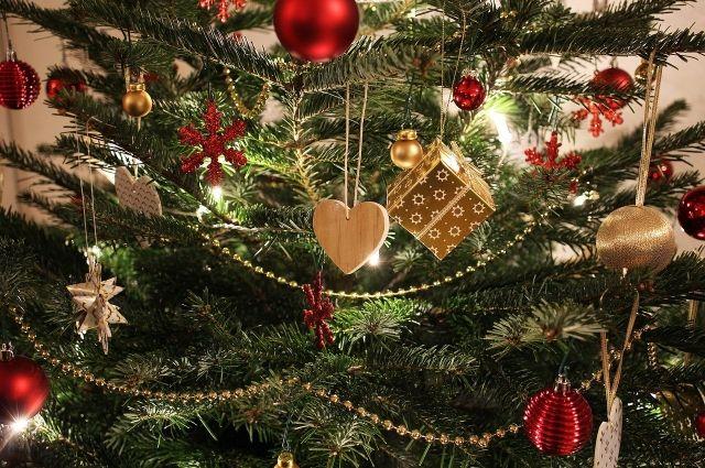 Более тысячи детей примут участие в новогодней елке главы города
