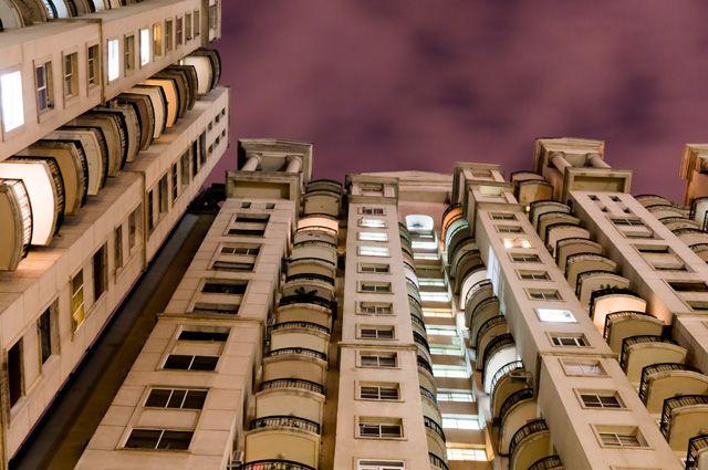 Высокие инвестиции. Выгодно ли покупать квартиры на последних этажах?
