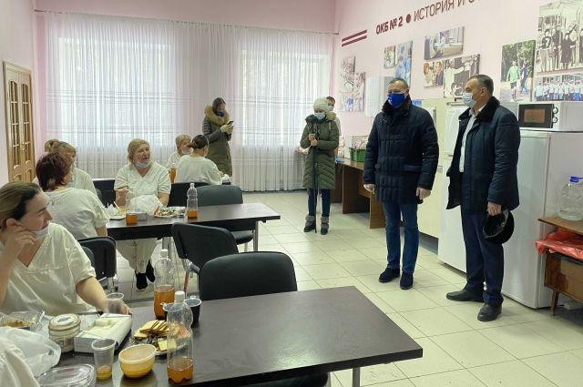Владимир Путин поддержал предложения «Единой России».
