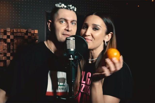Новосибирский блогер Давид Манукян и телеведущая и певица Ольга Бузова проведут новогодние праздники на Мальдивах.