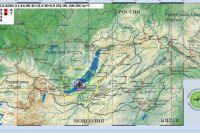 Некоторые СМИ написали, что землетрясение было горизонтальным, но учёные это опровергли.