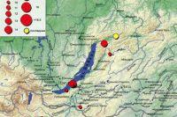 Для семи муниципальных образований республики, где чувствовались нынешние колебания земли, сейсмическое событие прошло бесследно.