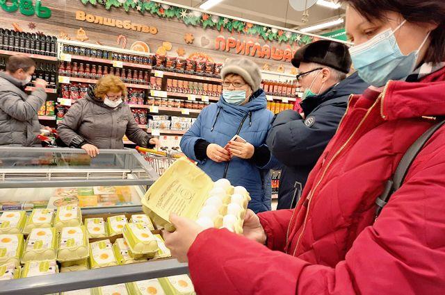 Подорожали все ингредиенты для главного новогоднего салата.