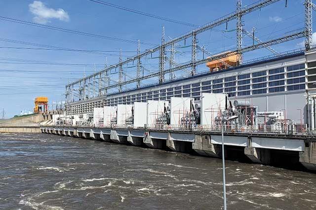 Гидроэлектростанция – производство экологически чистое. Поэтому охрана природы для предприятия– дело принципиальное.