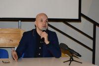 Егор Дружинин станет режиссёром-постановщиком спектакля.