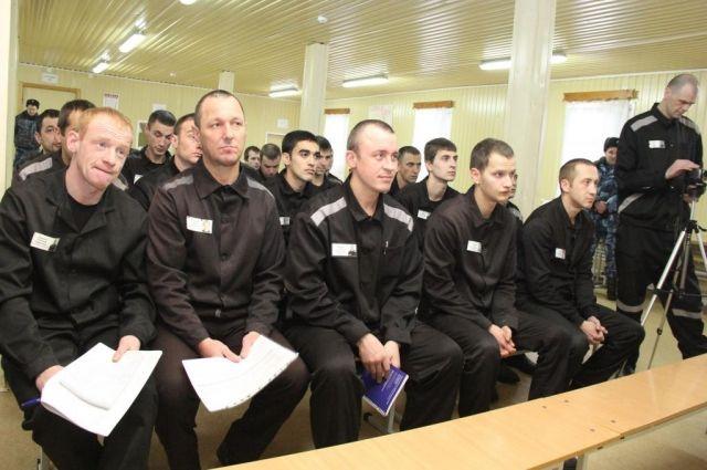 Совсем недавно Наталья Стребкова объехала все колонии и тюрьмы региона