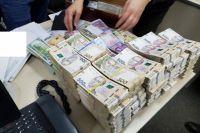 В Украине крупную сеть пиццерий уличили в неуплате 75 млн гривен налогов.