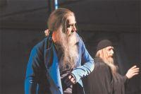 «Пока ятолько напути кэтой роли»,– говорит Певцов о«Лавре».