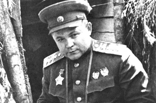 16 декабря исполнилось 119 лет со дня рождения генерала Николая Ватутина.
