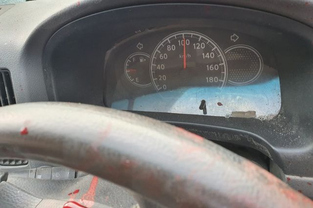 Мужчина погиб в ДТП в городе Татарск Новосибирской области. Его автомобиль столкнулся с иномаркой, вылетевшей на встречную полосу.