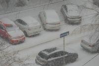 Наиболее интенсивные снегопады ожидаются в Прикамье 18 декабря.