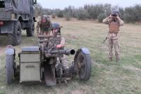 Зеленский просит Раду одобрить допуск в Украину иностранных войск на учения.
