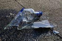 Литр алкогольного напитка стал стоить на 16 рублей меньше.
