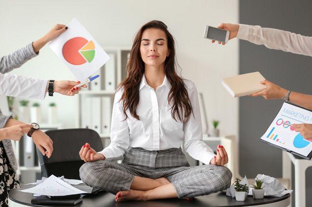 Как не сойти с ума в современном мире: 7 советов для самоконтроля