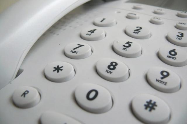 После звонка директору школы в Оренбуржье возбуждено уголовное дело по статье «Мошенничество».
