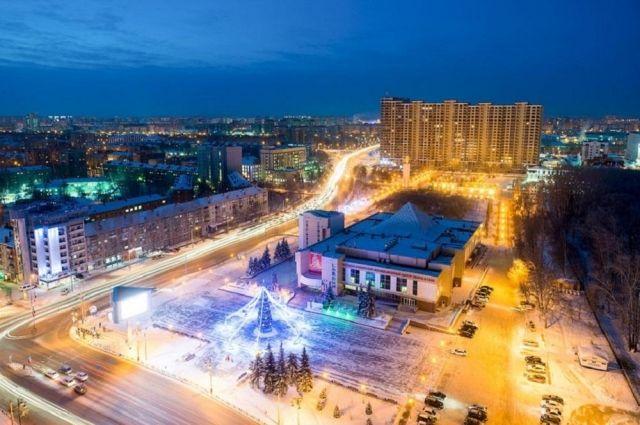 Тюмень включили в список одного из самых умных городов РФ