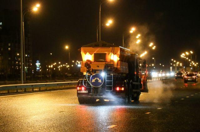 Уборка дорог зимой – настоящая головоломка для дорожных служб.