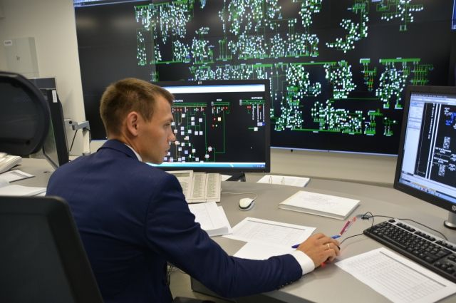 На юге области к электросетям присоединились 2,5 тыс. новых потребителей
