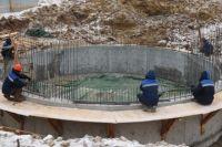 Запущен коллектор, соединяющий п. Молодежный с сетями водоотведения Тюмени