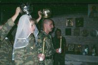 Как сложилась судьба свердловчан Александра и Надежды, которые 20 лет назад обвенчались в Грозном? Мы готовы отдать им фото со свадьбы.
