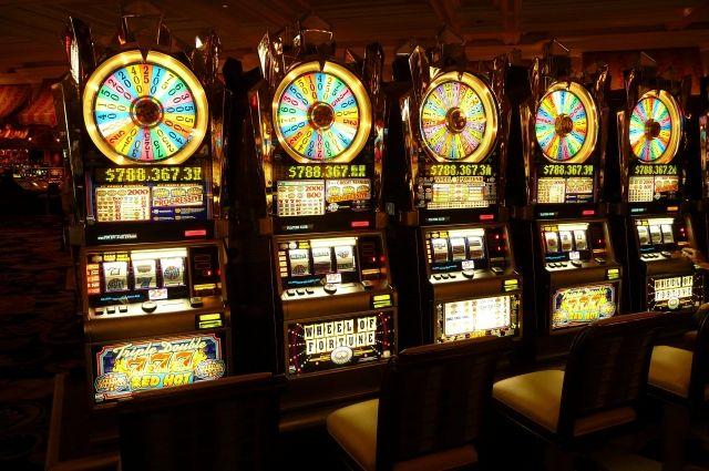 В Оренбурге ликвидировано еще одно подпольное казино.